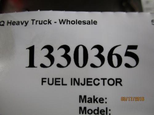 CUMMINS M11 CELECT+ 280-400 HP Fuel Injector