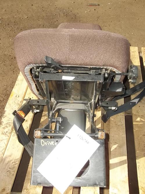 FREIGHTLINER FLA Seat, Front
