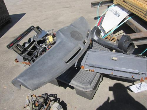 FORD F600 Interior Parts, Misc.