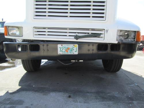 INTERNATIONAL F8200 Bumper Assembly, Front