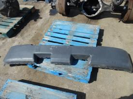 FORD LCF550 Bumper Assembly, Front