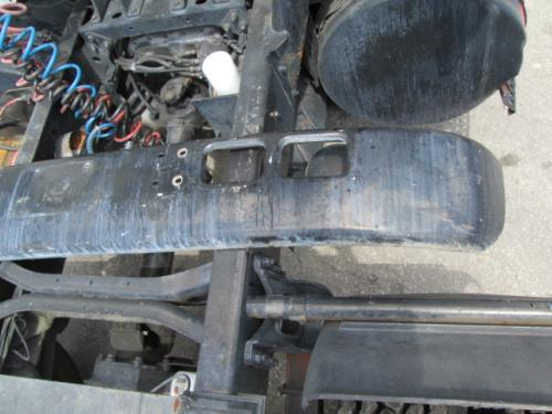 INTERNATIONAL F8100 Bumper Assembly, Front