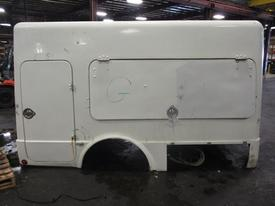 UTILITY/SERVICE BED SUPREME CORP Body / Bed