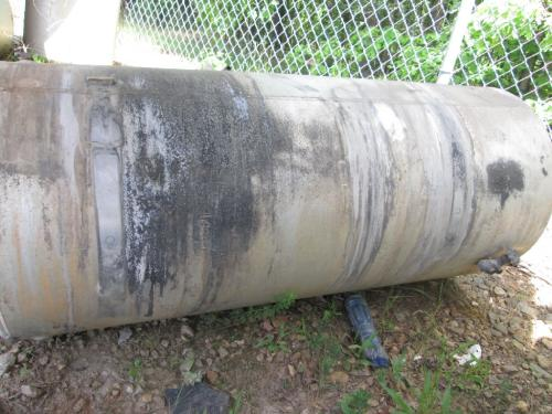 INTERNATIONAL F9370 Fuel Tank
