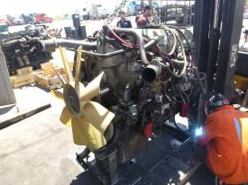 DETROIT 60 SERIES-14.0 DDC5 Engine Assembly