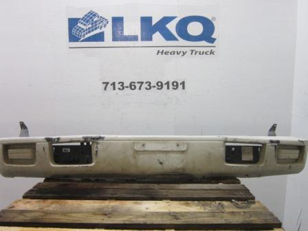 CHEVROLET W3500 Bumper Assembly, Front