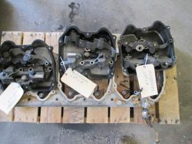 CAT C15 (DUAL TURBO-ACERT-EGR) Jake/Engine Brake
