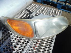 PETERBILT 384 Headlamp Assembly