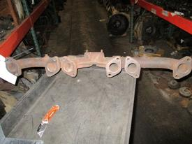 CAT C12 Exhaust Manifold