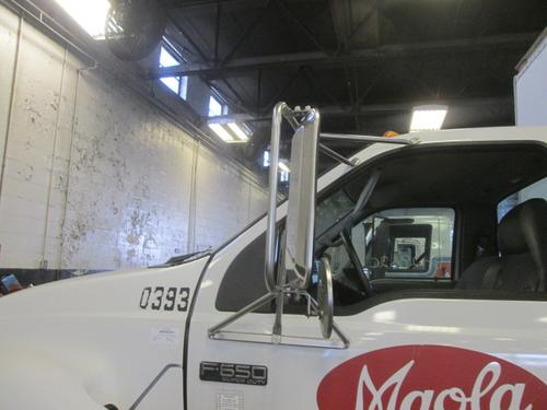 FORD F750SD (SUPER DUTY) Mirror (Side View)