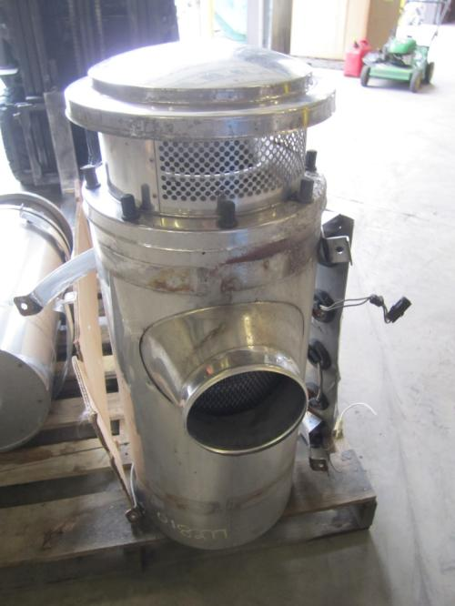 WESTERN STAR 4964 Air Cleaner