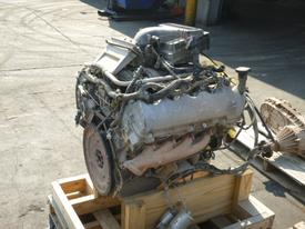 FORD 5.4L TRITON V8 GAS Engine Assembly
