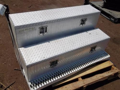 WHITE/GMC WCM Tool Box