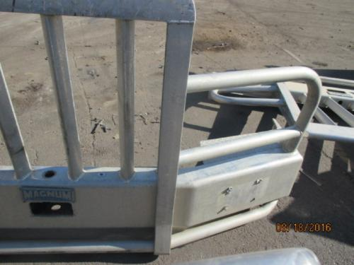 PETERBILT 378 Bumper Assembly, Front