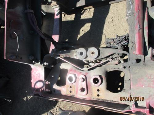 PETERBILT 385 Front End Assembly