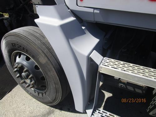 MACK CX612 Fender Extension
