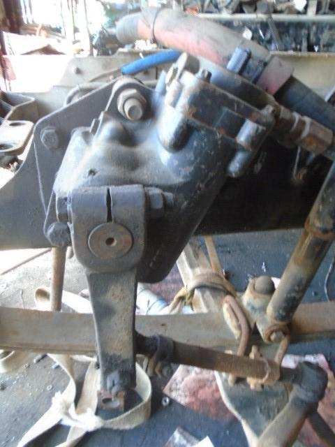 WESTERN STAR 4964 Front End Assembly