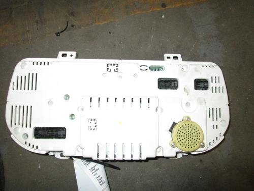 HINO  Instrument Cluster