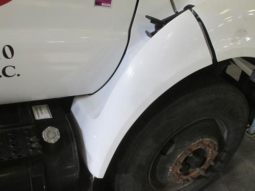 FORD F750SD (SUPER DUTY) Fender Extension