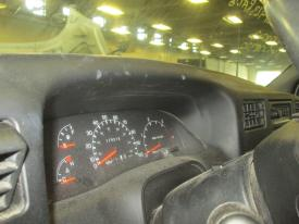 FORD F750SD (SUPER DUTY) Instrument Cluster