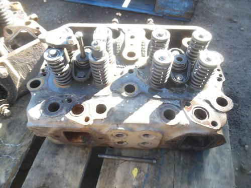 CUMMINS FFC (SMALL CAM) Cylinder Head