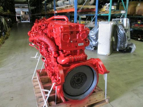 CUMMINS ISX EPA 08 Engine Assembly