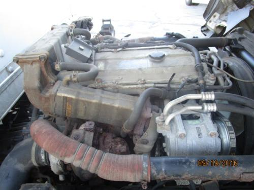 ISUZU 4HK1TC (5.2L) Engine Assembly