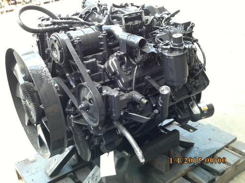 ISUZU 8GF1XS  Engine Assembly