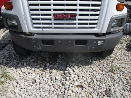 GMC C7500 Bumper Assembly, Front