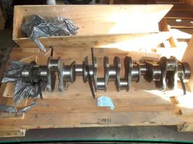 CUMMINS ISX EGR Crankshaft