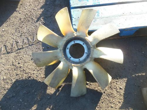 INTERNATIONAL DT466E   Fan Blade