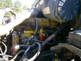 CAT C12 (70 PIN) 2KS 8YN 9SM MBL Engine Assembly