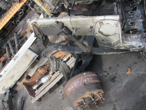 PETERBILT 379 Front End Assembly