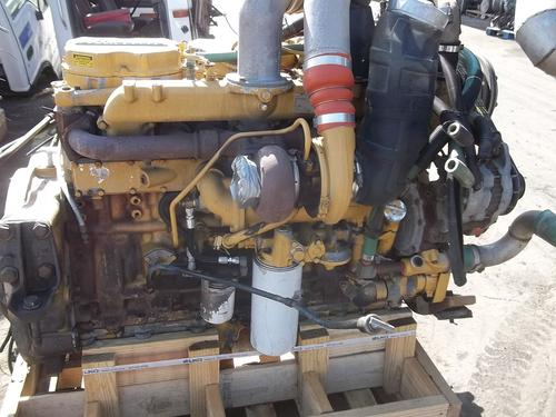 CAT 3176B Engine Assembly