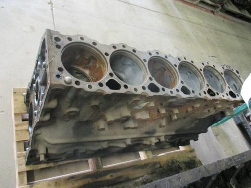 DETROIT 60 SERIES-14.0 DDC5 Cylinder Block