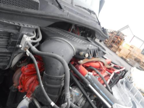 FREIGHTLINER CASCADIA 125 Air Cleaner