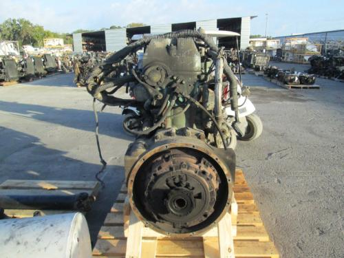 DETROIT 60 SERIES-12.7 DDC3 Engine Assembly