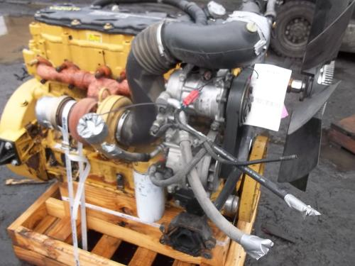 CAT C7 EPA 04 249HP AND BELOW Engine Assembly