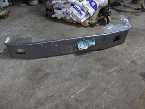 PETERBILT 367 Bumper Assembly, Front