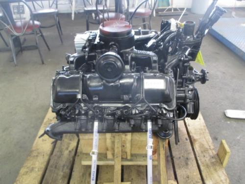 GM 6.2L V8 DIESEL Engine Assembly