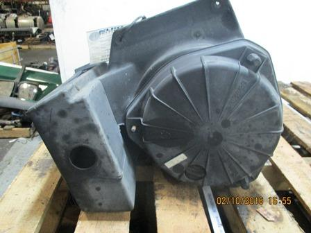 FREIGHTLINER FL80 Air Cleaner