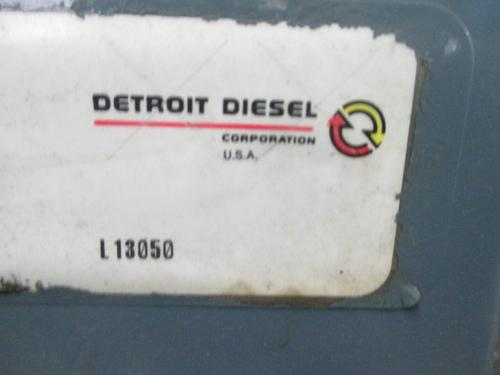 DETROIT 60 SERIES-14.0 DDC4 EPA 02 Engine Assembly