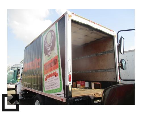REEFER BOX SUPREME CORP TRUCK BODIES,  BOX VAN/FLATBED/UTILITY