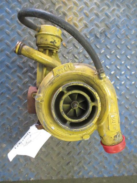 CAT 3126E Turbocharger / Supercharger
