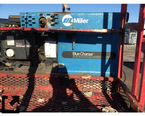UTILITY/SERVICE BED F800 TRUCK BODIES,  BOX VAN/FLATBED/UTILITY