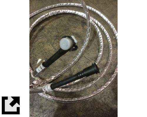 FUEL SYSTEM  ALL HOSE/TUBE