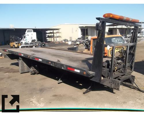 UTILITY/SERVICE BED 4700 TRUCK BODIES,  BOX VAN/FLATBED/UTILITY