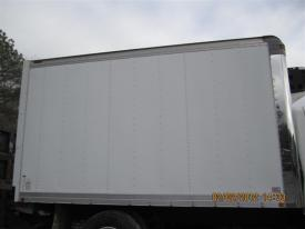 BOX VAN MORGAN Body / Bed