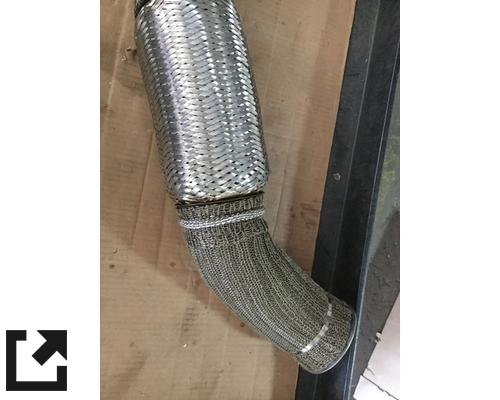 EXHAUST ALL HOSE/TUBE