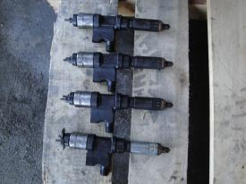 ISUZU 4HK1TC Fuel Injector